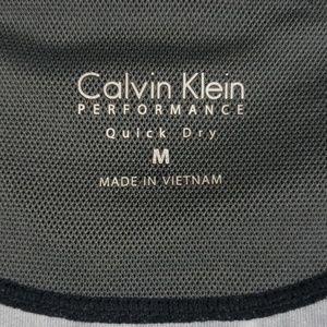 Calvin Klein Jackets & Coats - Calvin Klein Performance Full Zip Top Medium